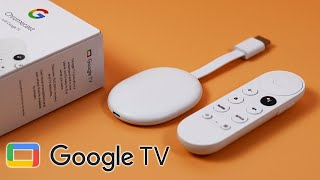 Google's New Chromecast Is Awesome! Chromecast With Google TV Review