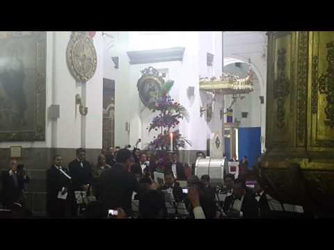 Marcha fúnebre Indulgencia de Antonino Oddo