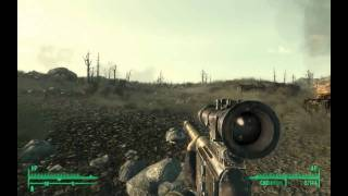 fallout 3 Gameplay HD
