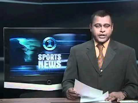 Fiji TV: Sports News.