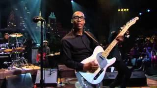 Raphael Saadiq Live at Austin