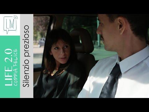 Coppia Felice - Silenzio Prezioso (episodio 3)