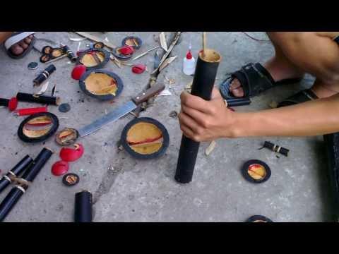 Vlog1 phá sáo diều của 1 nghệ nhân trẻ tuổi hải dương =))