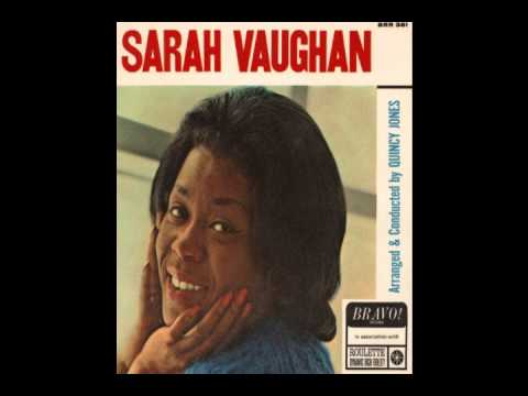 Sarah Vaughan, Summertime (1950)