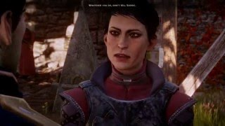 Dragon Age: Inquisition - Cassandra - Guilty Pleasures (Nightmare) [PS4 Gameplay HD 60 FPS]