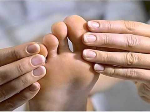 Артрит косточки на ногах лечение