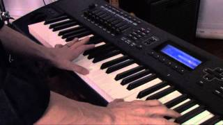 How to Do a Tremolo on Piano