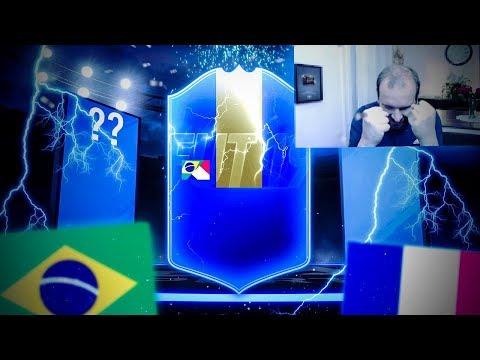 FIFA 19 - UN PACK OPENING FANTASTIQUE