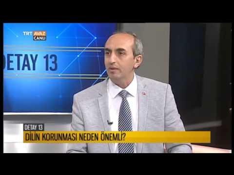 """Gazeteci Yazar, TDH kurucusu Suat Özer - """"Azerbaycan basınını milliyetçi, çalışkan ve başarılı buluyorum"""" - Reportaj"""