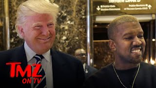 Rudy Giuliani Believes Kanye Will Get Trump Re-elected | TMZ