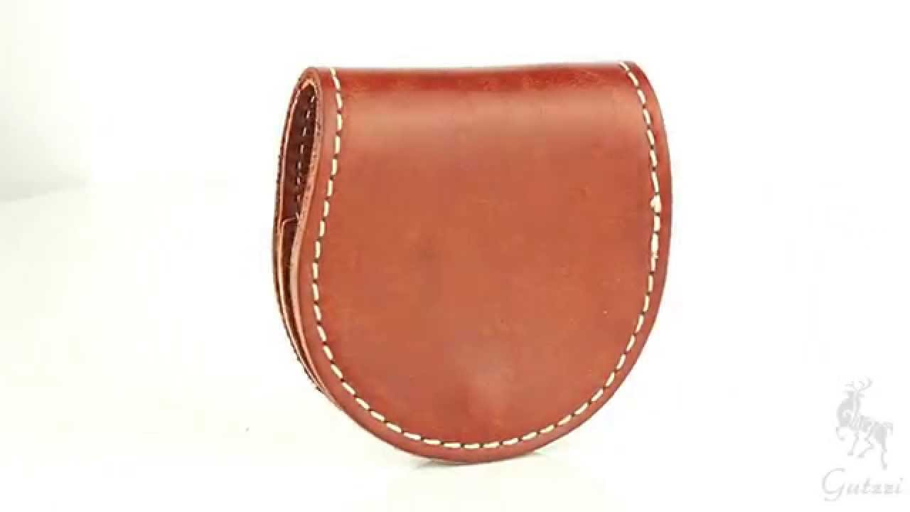 Coin Notes Change Purse Pouch Wallet Holder Fashion Mens