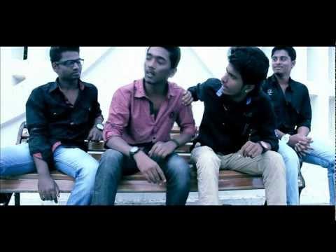 Uyir Nanba Pondicherry Album Song ( BSP Media)