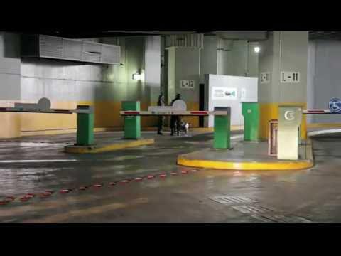 operadora central de estacionamientos youtube