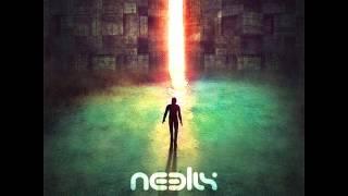Neelix - Human set