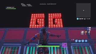 HOW TO FINISH THE DEATHRUN MASTERKILL ARTIC PRISON OF NOKSS - CODE - FORTNITE CREATIVE MODE