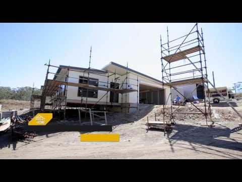 Build Me A Home  Tenheggeler HD
