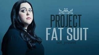 Project Fat Suit   Wattpad Book Trailer