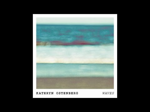 """Kathryn Ostenberg - Waves (""""The Space Between Us"""" Trailer #2 Music)"""