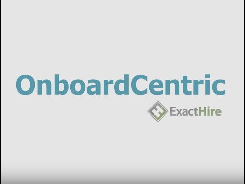 OnboardCentric Overview