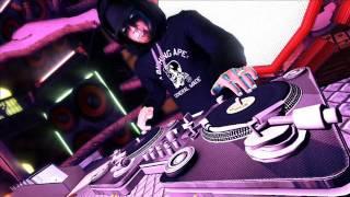 Dj Blex & Dj Nilton - Mix Electro 2013