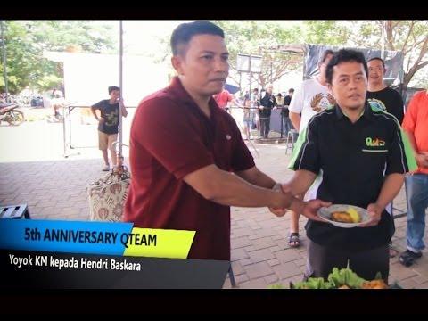 Lomba Burung Berkicau - 5th ANNIVERSARY Q-Team, Jakarta Garden City Download