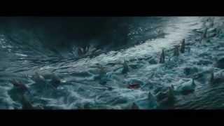 Перси Джексон  Море чудовищ Трейлер 2013