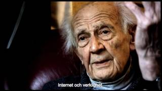 Zygmun Bauman in The Swedish theory of love