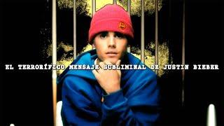 Baixar El terrorífico mensaje subliminal de Justin Bieber