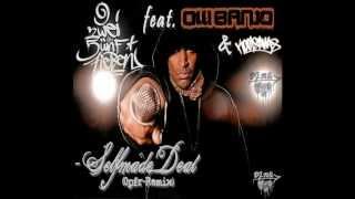 Dj-N!k - 257ers feat. Kool Savas & Olli Banjo - Selfmade Deal (0pfr-Remix)