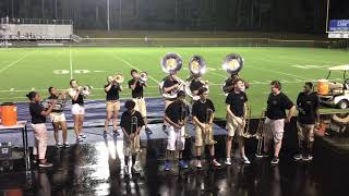 Trombone Suicide, 8/18/2017
