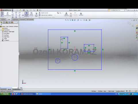 how to add relations in solidworks