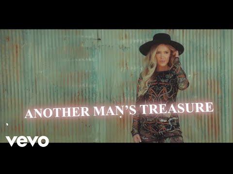 Laci Kaye Booth - Treasure (Lyric Video)