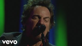 Bruce Springsteen with the Sessions Band - Atlantic City (Live In Dublin)