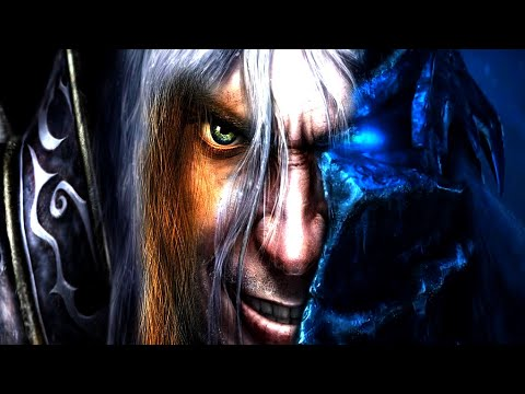 Wrath Of The Lich King: The Movie【World Of Warcraft】