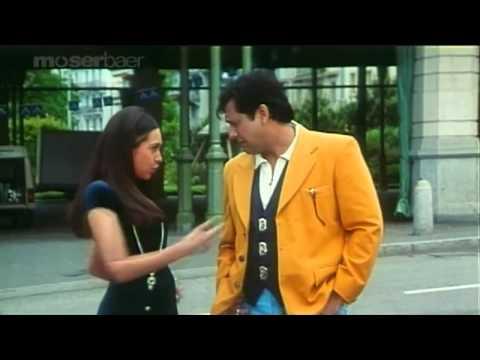 Udit Narayan -Sona Kitna Sona Hai | Govinda & Karisma Kapoor |