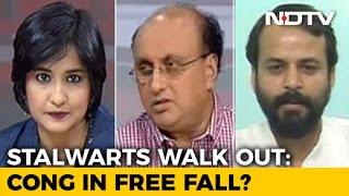 Congress' Arvinder Singh Lovely Joins BJP, Shazia Ilmi Takes On 'AAP Trolls'
