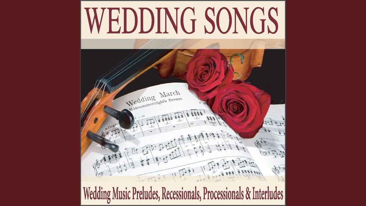 Handels Largo Wedding Music