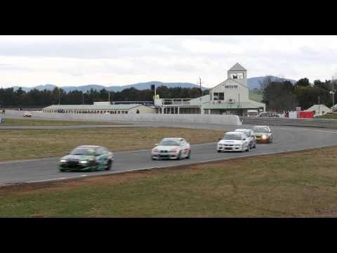NSW Production Touring Cars Round 4 Wakefield Park August 22-23 2015