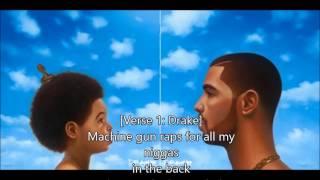 Drake Wu Tang forever Lyrics