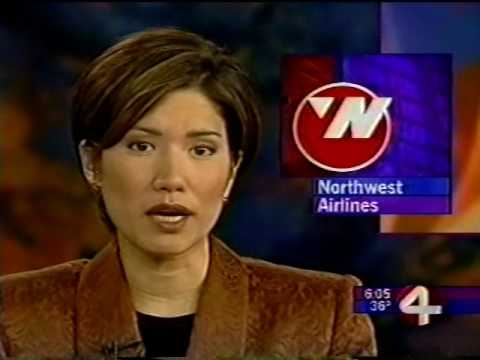WCCO 6pm News, February 2, 1999 (Part 1)