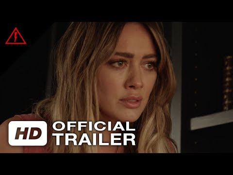 The Haunting of Sharon Tate   Official Trailer [HD]   Voltage Pictures