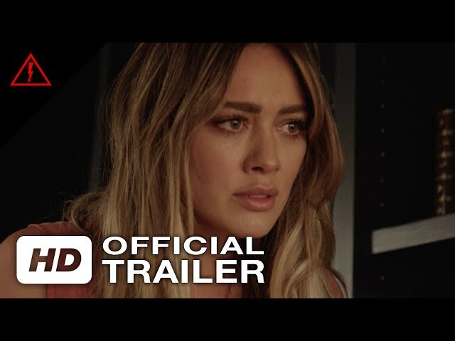 The Haunting of Sharon Tate | Official Trailer | Voltage Pictures