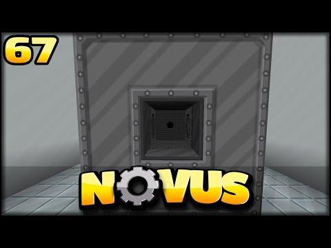 PRESSURE CHAMBER Pneumaticcraft   Minecraft NOVUS #67   Minecraft Modpack