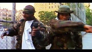 DJ Premier, KRS-One, Doug E Fresh, Fat Joe, Mad Lion, Smif-N-Wessun, Jeru The Damaja - 1, 2 Pass It