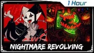 1 Hour Deltarune Remix Sharax Nightmare Revolving Your Best Nightmare World Revolving.mp3