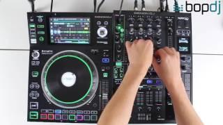ONE-DECK MIXING on the Denon SC5000 & X1800 Prime | Bop DJ