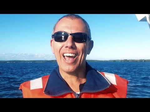 Volunteer Marine Rescue Queensland (VMRAQ)