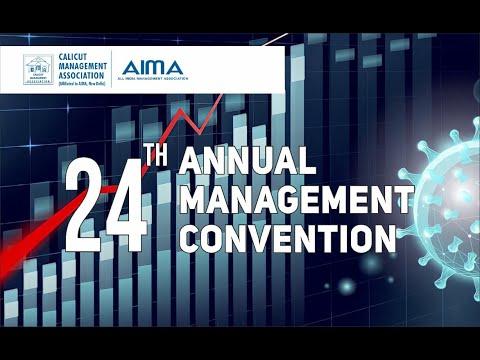 24th Annual Management Convention of Calicut Management Association