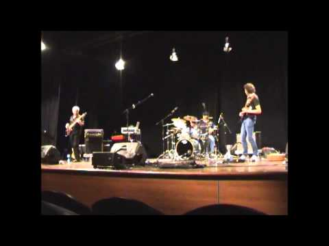 While my guitar gently weeps (G.Harrison) by Master Funk Trio Live Teatro Forma