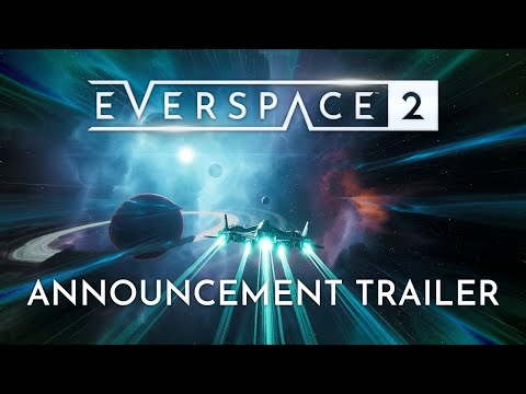 Everspace 2, the open-world space shooter, hits Kickstarter | PC Gamer